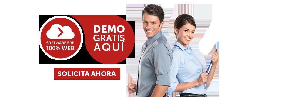 Defontana ERP Demo Gratis