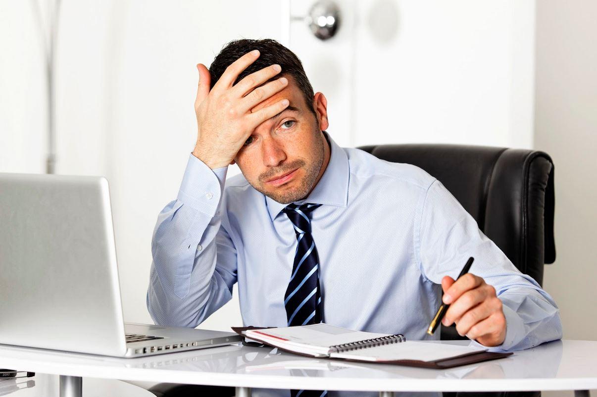 Seis consejos para que la contabilidad de tu empresa no sea un dolor de cabeza