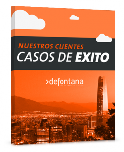 Nuestros Clientes - Casos de Exito
