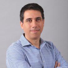 Alejandro Lagos Defontana