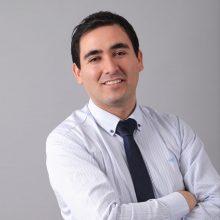 Álvaro Parra, Defontana
