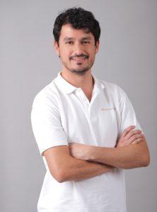 Cristian Bazaes Defontana