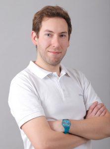 Cristian Espinosa Líder de de Marketing Digital