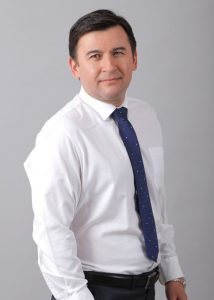 Diego Gonzales Gerente Defontana
