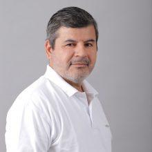 Jorge González Gerente de Producto.