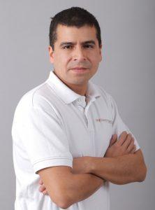 Juan Acosta Defontana