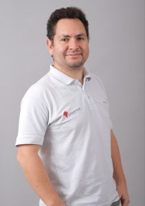 Leopoldo Vázquez Defontana