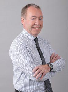 Marcelo Vázquez Gerente Clientes