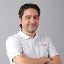 Pablo Streuly Gerente de Mantenimiento de Producto