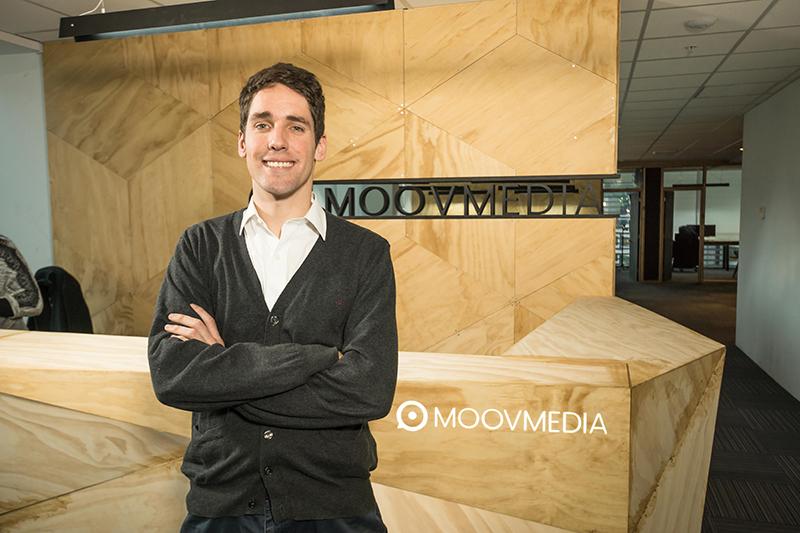 Moovmedia Confía a Defontana su Gestión Administrativa