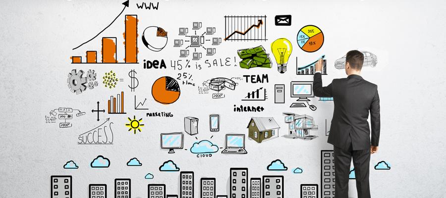 Entérate si ya estás a tiempo de revisar tu modelo de negocio