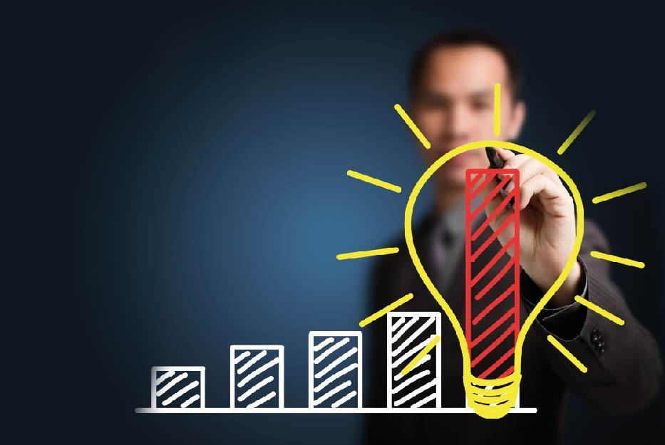 ¿Cómo encontrar creatividad e innovación para su negocio?