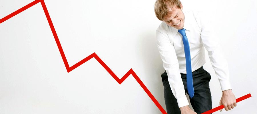 Las irregularidades en las empresas aumentan con la recesión