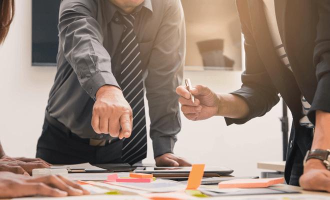 4 Estrategias y objetivos - entérate si están funcionando alineados