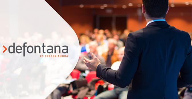 Defontana realiza encuentros regionales con empresarios de Concepción y Antofagasta