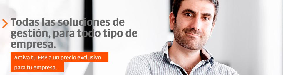 ¿Por qué somos el software ERP número 1 de Chile? ¡Conócenos!