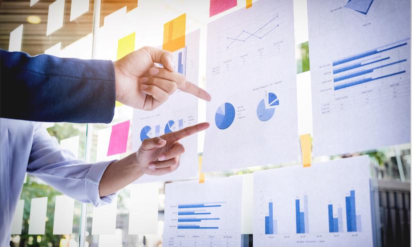 Qué solución necesito para mi empresa? –> pequeña, mediana o grande