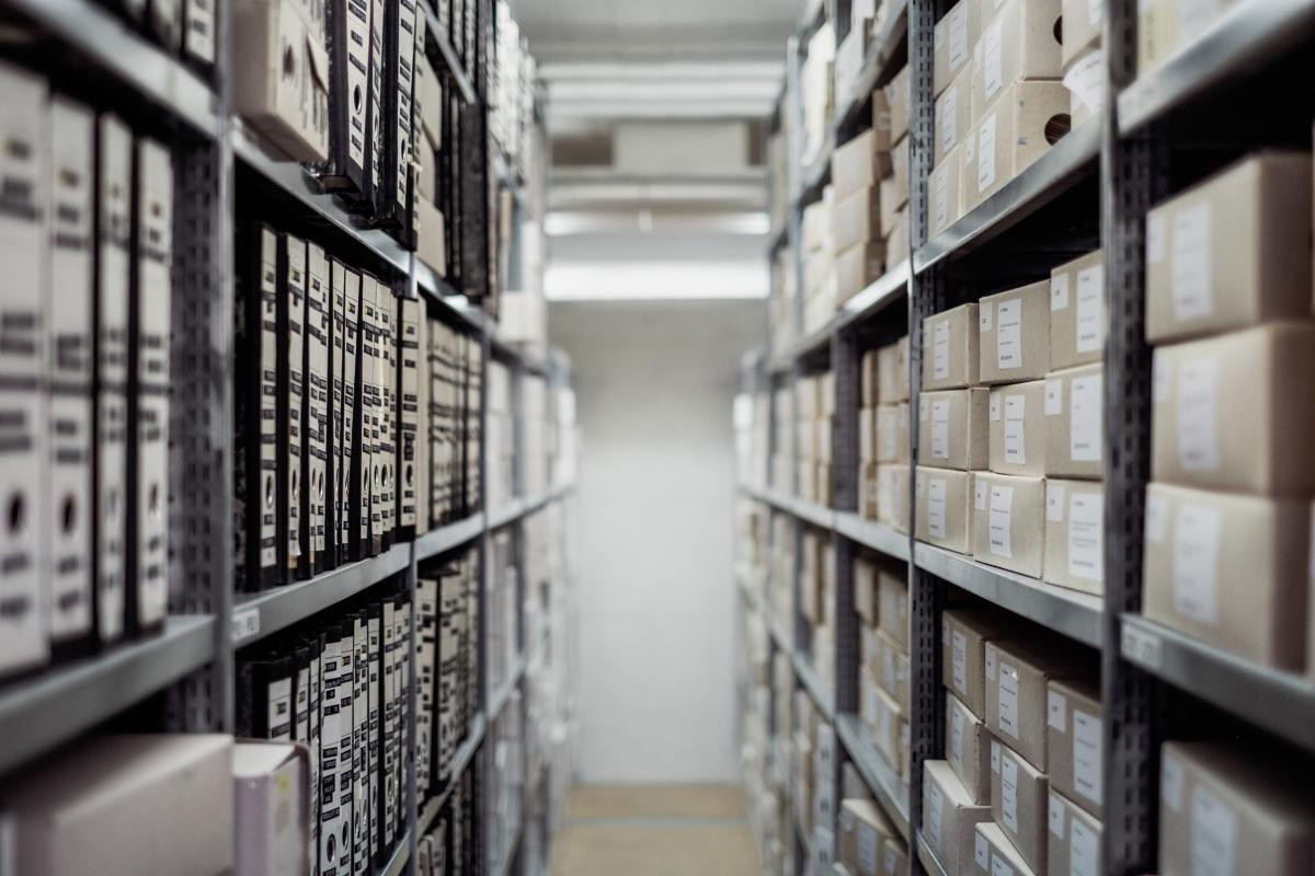 ¿Cómo llevar un mejor control de inventarios usando un ERP?