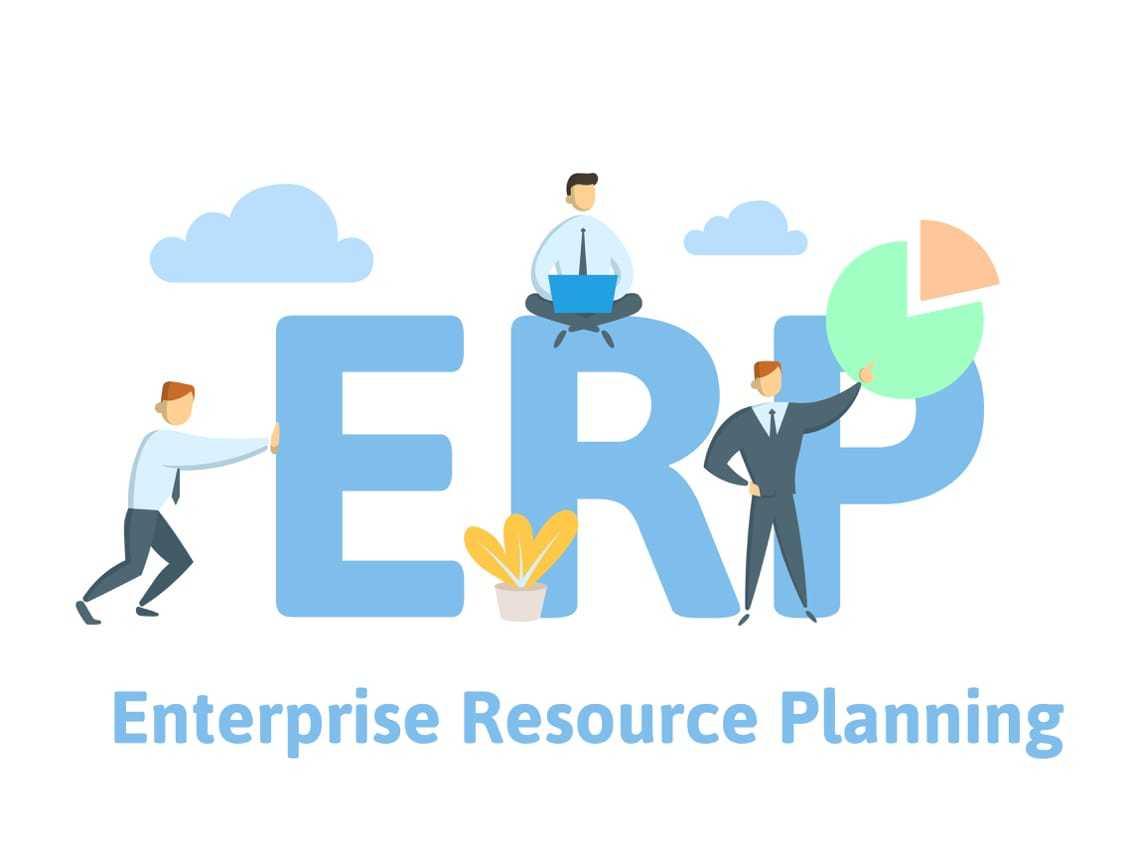 Las ventajas por las que puede ser conveniente tener software ERP en medianas y pequeñas empresas