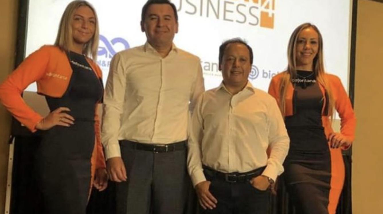 Exitoso encuentro de Defontana con la mediana y pequeña empresa de la V Región