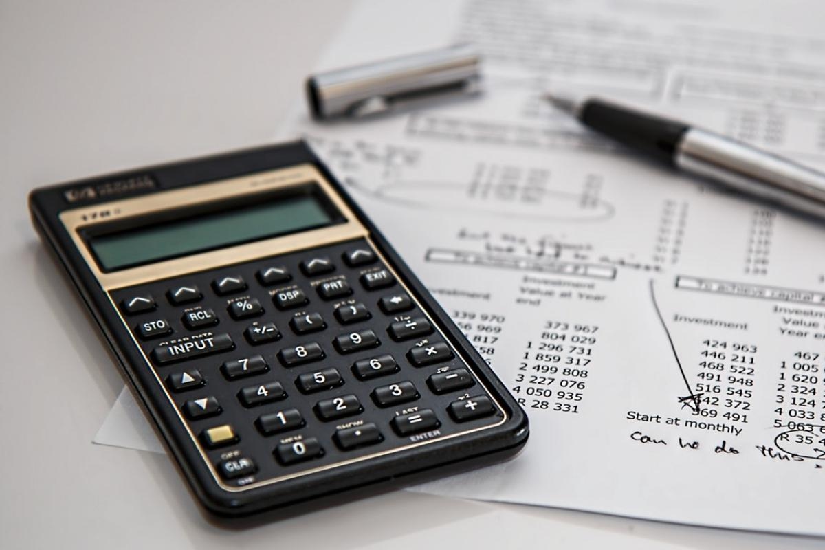 La importancia de una buena gestión contable y financiera