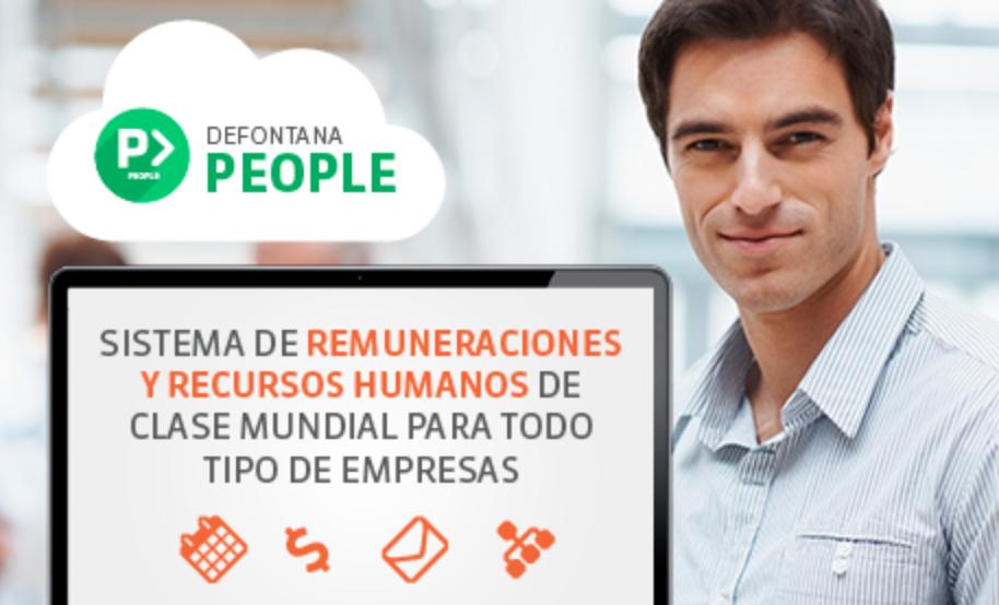 Defontana People gestiona el pago de más de 80 mil trabajadores mensuales a lo largo de todo el país