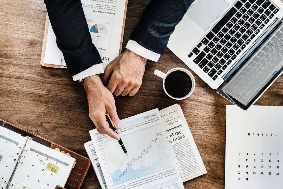 Informe de gestión: la importancia de apoyarse en un ERP