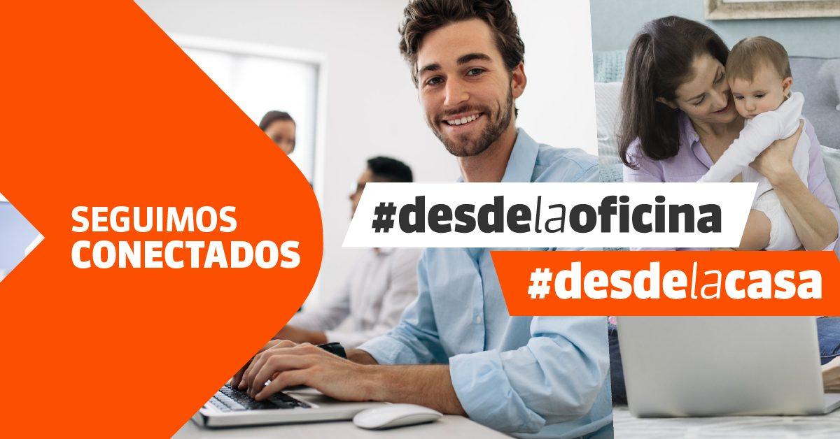 Defontana ERP 100% Operativo – Trabaja desde cualquier lugar