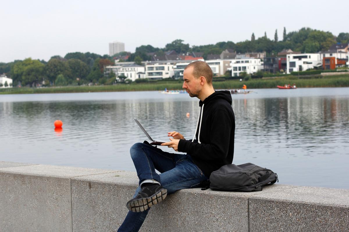 Teletrabajo: los beneficios del trabajo remoto