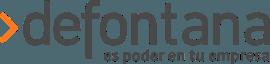 Defontana ERP Logo