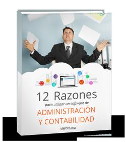 12 razones para utilizar un software de administracion y contabilidad
